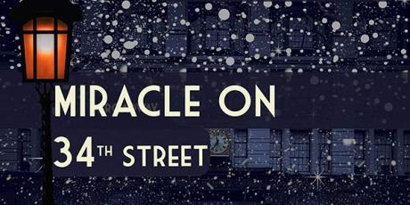 Miracle on 34th Street began its December run at the Smoky Mountain Theatre in Bryson City earlier tonight.
