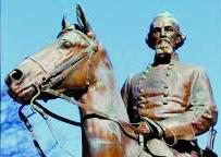Nathan Bedford Forrest will be the topic of Dr. W. Herman White's speech at Tuesday's Sons of Confederate Veterans meeting in Murphy.
