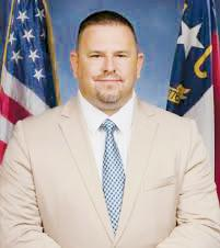 Joseph Jones resigned as Graham County Sheriff on Monday.