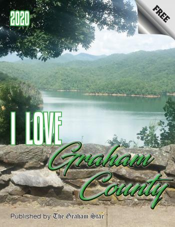 Find out why we and many others LOVE Graham County, with our newest edition to the I Love Graham County series.